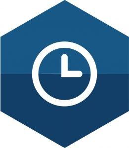 flexibilidade de horário IClass sistemas 261x300 flexibilidade de horário IClass sistemas