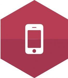mobile IClass Software de Ordem de Serviço Online 261x300 Soluções