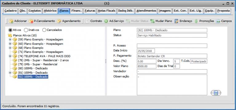 10. Ativação do plano 3 768x360 Manual de Integração IClass FS e Integrator