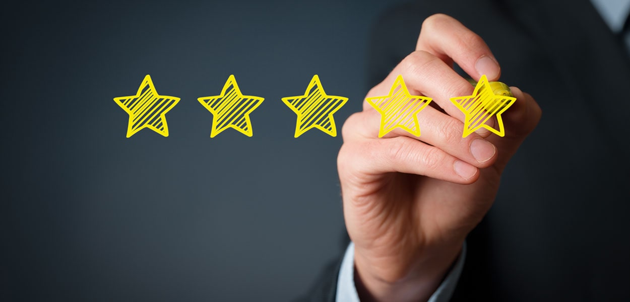 cliente satisfeito Iclass FS min Controle de Ordem de Serviço Online   IClass FS