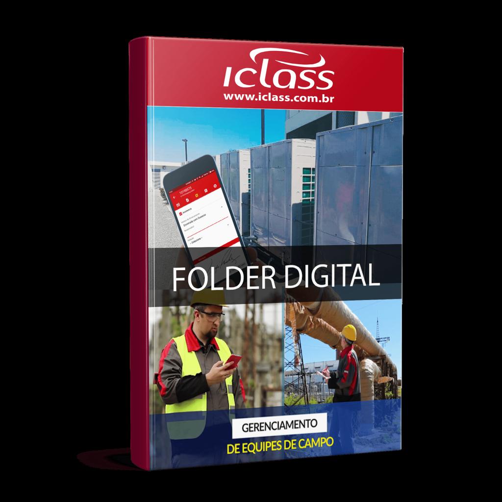 Folder Digital IClass Fs Software de Ordem de Serviço 1024x1024 Control de orden de servicio en línea